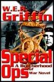 Special Ops Part 2 (Brotherhood of War #9)