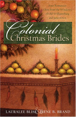 Colonial Christmas Brides PDF DJVU 978-1597898171 por Lauralee Bliss