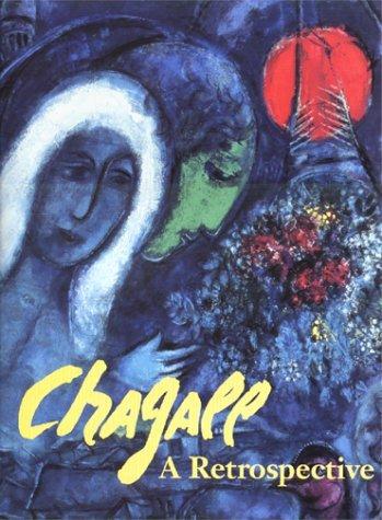 Chagall - A Retrospective