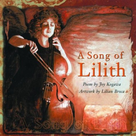 A Song of Lilith PDF MOBI por Joy Kogawa