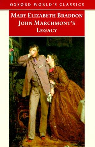 John Marchmonts Legacy