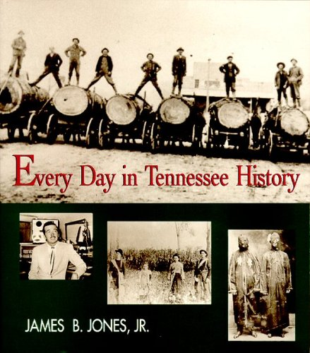 Every Day In Tennessee History