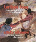 Caribou Song: Atihko Nikamon