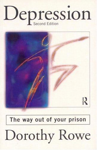 Depression by Dorothy Rowe