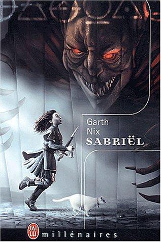 Sabriël (Abhorsën, #1)