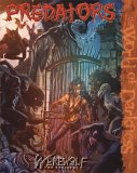 Predators (Werewolf: The Forsaken)