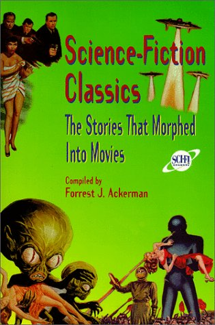 Science-Fiction Classics: The Stories That Morphed into Movies Descargas gratuitas de libros electrónicos en computadoras