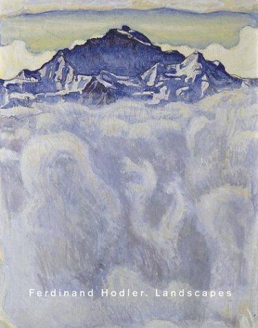 Ferdinand Hodler, Landscapes