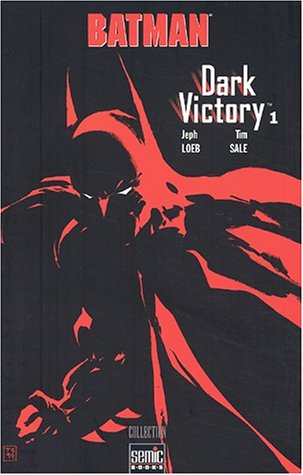 Batman: Dark Victory Tome 1