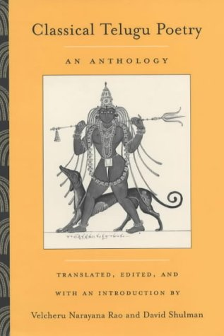 Classical Telugu Poetry: An Anthology