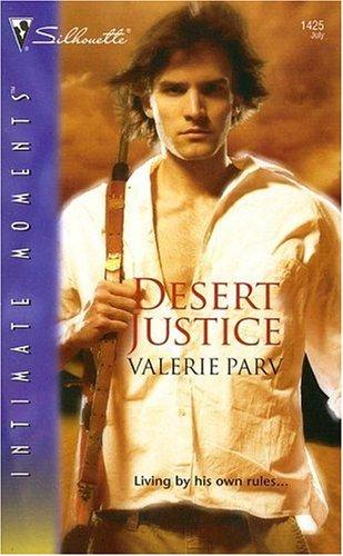 Download Desert Justice Epub Free