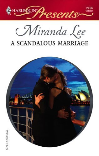 A Scandalous Marriage (Wives Wanted! #3)