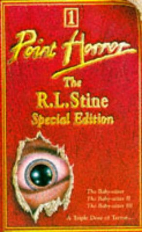 Point Horror: The R.L. Stine Special Edition
