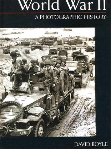 World War II by David Boyle