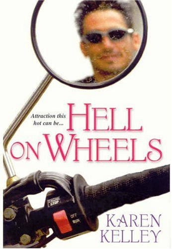 Hell On Wheels (Southern, #3)