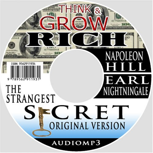 Think And Grow Rich & The Strangest Secret