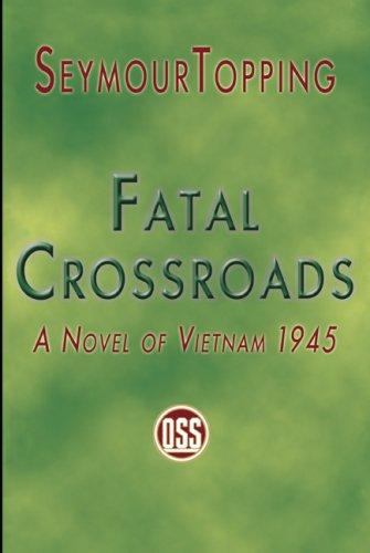 Ebook txt descarga gratuita Fatal Crossroads