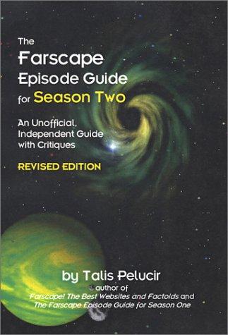 Farscape Episode Guide for Season Two