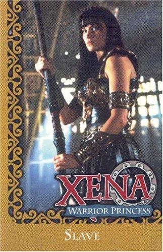 Xena: Warrior Princess - Slave