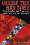 Inside the Red Zone: Physical and Spiritual Preparedness Against Weapons of Mass Destruction PDF DJVU por Igor V. Shafhid 978-0975421499