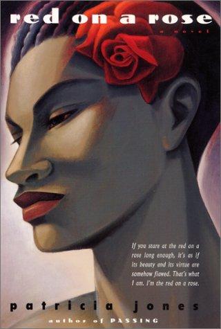 Red on a Rose 978-0380817306 por Patricia Jones PDF iBook EPUB