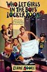Who Let Girls in the Boys' Locker Room