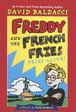 Fries Alive! (Freddy And The French Fries, #1)