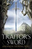 The Traitor's Sword (The Sangreal Trilogy, #2)