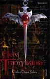 Hotel Transylvania (Saint-Germain, #1)