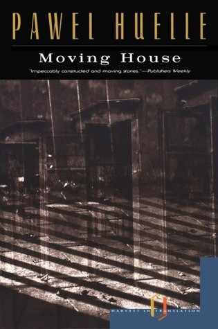 Moving House & Other Stories