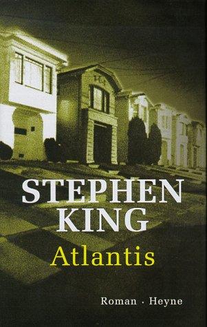Atlantis by Stephen King