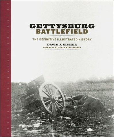 Gettysburg Battlefield: The Definitive Illustrated History Ebooks descargar pdf gratis