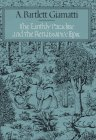 The Earthly Paradise And The Renaissance Epic