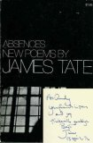 Absences; New Poems
