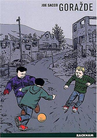 Gorazde: La Guerre En Bosnie Orientale, 1993 1995