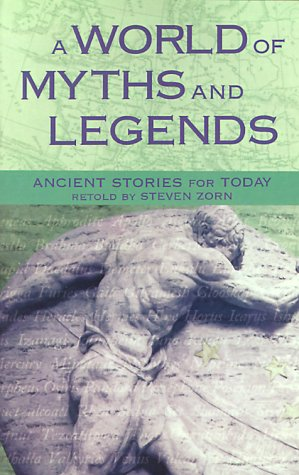 A World of Myths and Legends: Ancient Stories for Today PDF ePub 978-0824103811