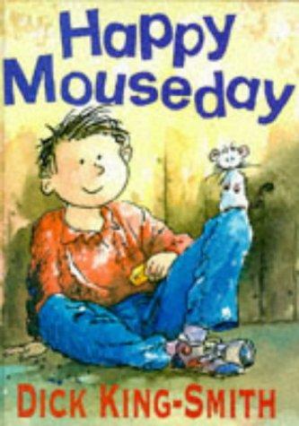 Descarga gratuita de libros de Joomla Happy Mouseday