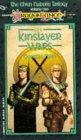 The Kinslayer Wars (Dragonlance: Elven Nations, #2)