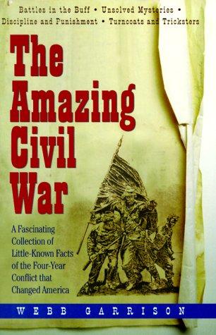 Descargar los libros electrónicos más vendidos Amazing Civil War