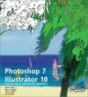 Photoshop 7 & Illustrator 10