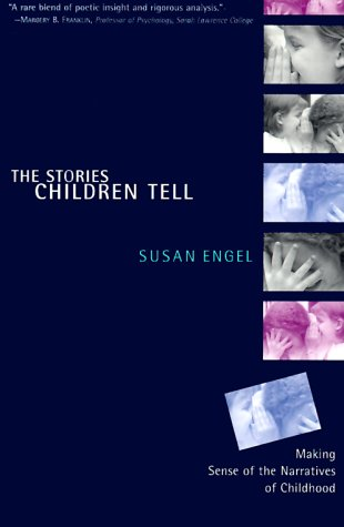 The Stories Children Tell: Making Sense of the Narratives of Childhood Epub ebooks descargas torrent