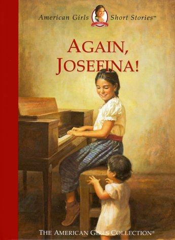 Again, Josefina!