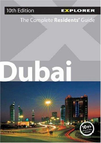 Descarga gratuita de libros j2ee pdf Dubai: Complete Residents' Guide
