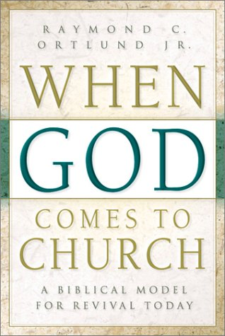 When God Comes To Church: A Biblical Model For Revival Today por Raymond C. Ortlund Jr. MOBI PDF