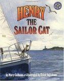Henry the Sailor Cat by Mary Calhoun