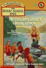 Mermaids Don't Run Track (The Adventures of the Bailey School Kids #26)