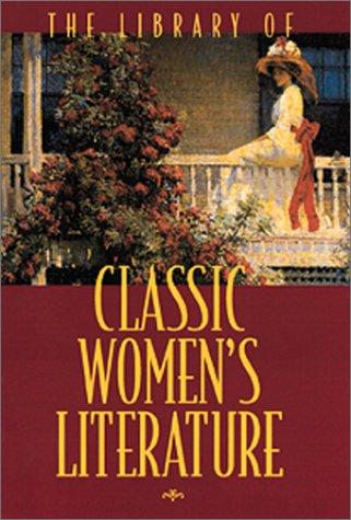 Library Of Classic Women's Literature FB2 EPUB por Courage Books