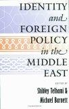 Descargas gratuitas de libros electrónicos para libros electrónicos Identity and Foreign Policy in the Middle East: A Future for the Humanities