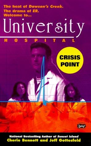 Crisis Point por Cherie Bennett 978-0425173381 DJVU EPUB