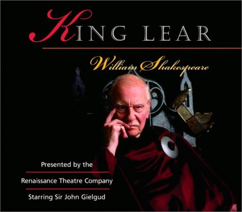 King Lear: BBC Dramatization